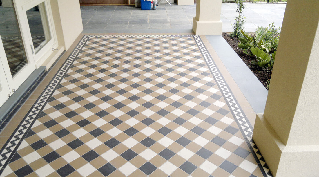 Melbourne Floor Tiling