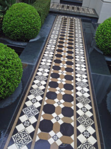 Tile Resurfacing & renovation Melbourne