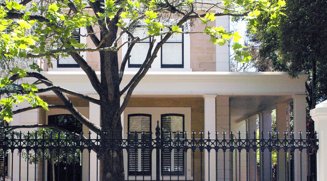 Residential Tiling